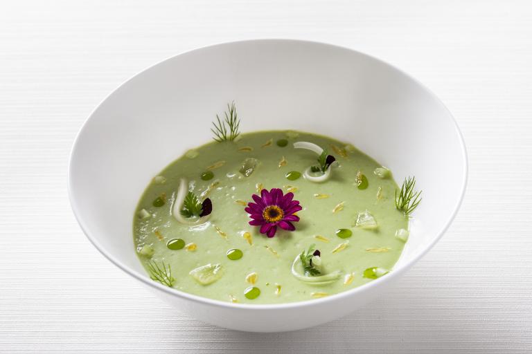 Il_Giardino_-_Avocado_soup