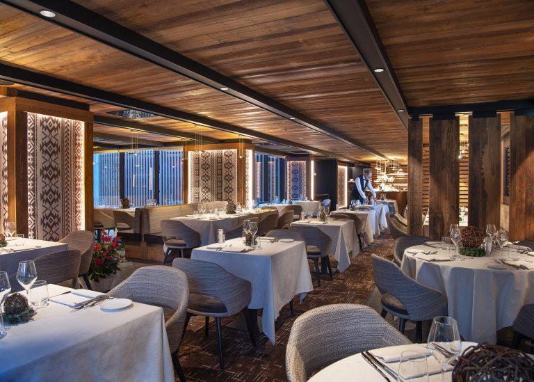 Le Massif_Chétif Restaurant