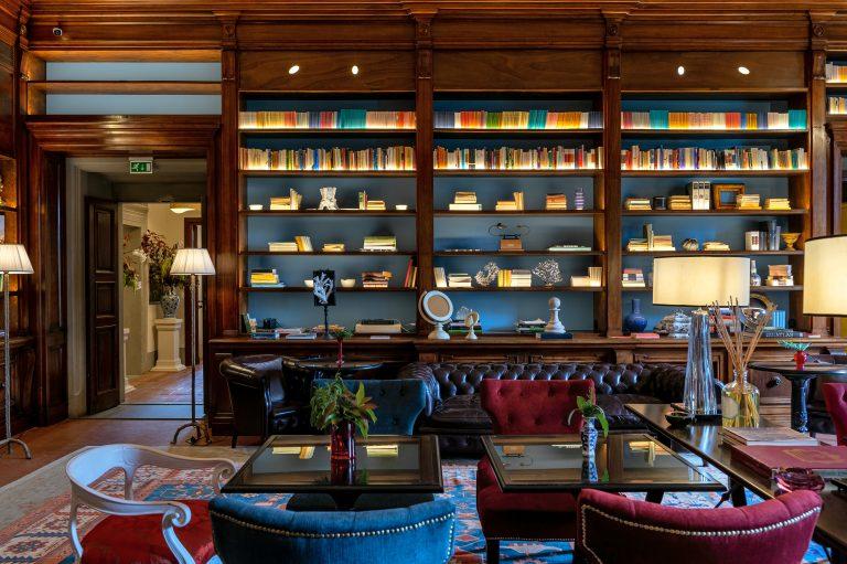 Library - Il Salviatino HR (6)