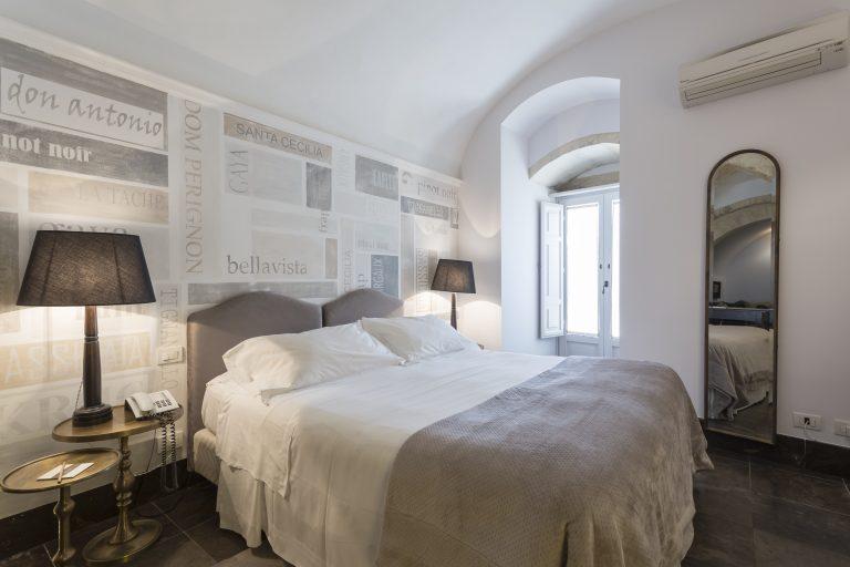 Locanda Don Serafino Relais & Châteaux Junior Suite
