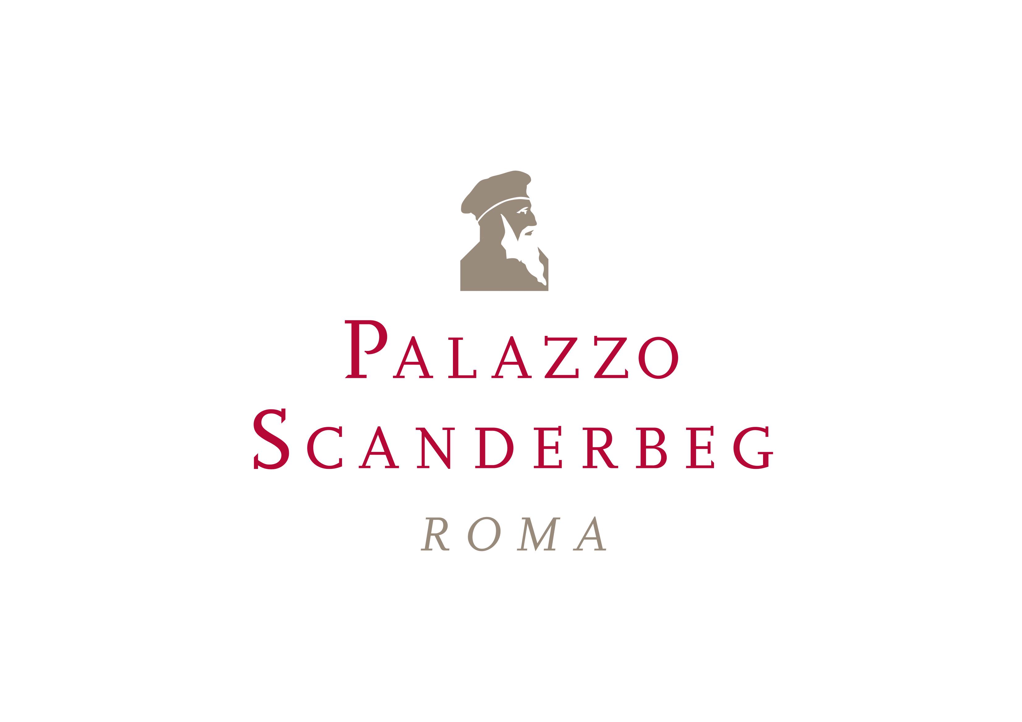 Logo Palazzo Scanderbeg Roma-1