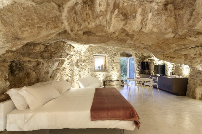 Luxury Suite - Locanda Don Serafino (10)