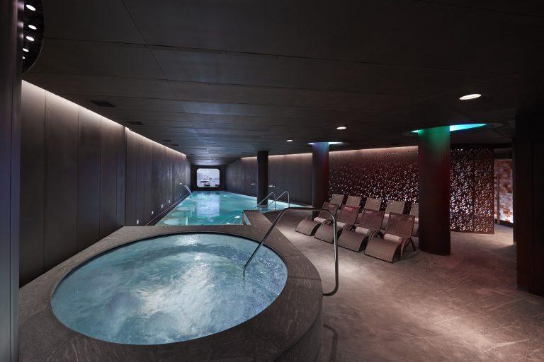 MOCMO - Spa (Internal pool)