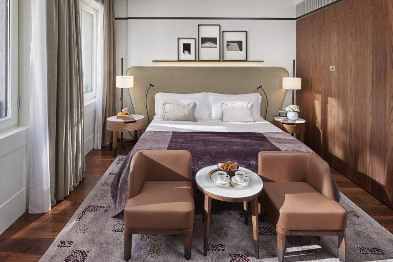 Mandarin Oriental, Milan RM 227 BDRM FINAL 01A Executive suite