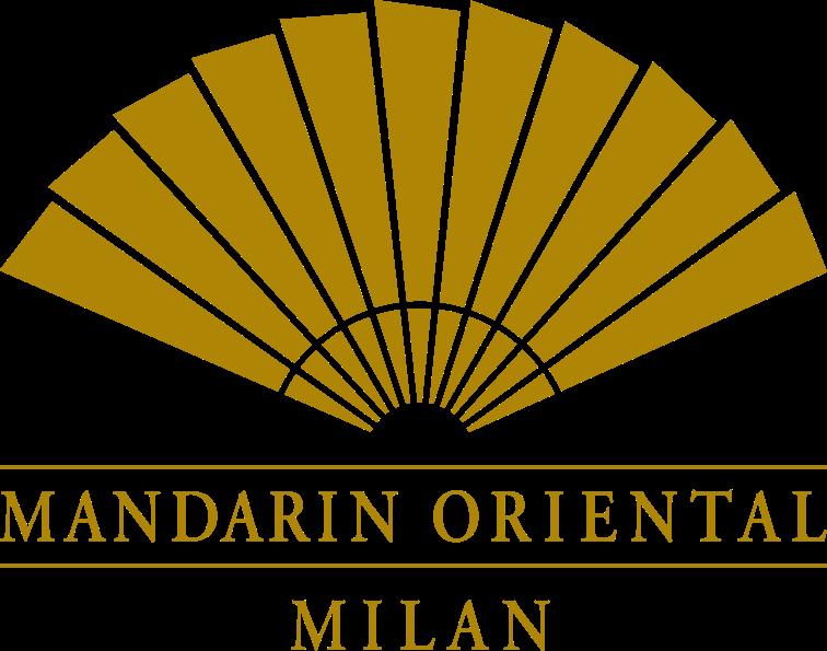 Mandarin Oriental, Milan logo