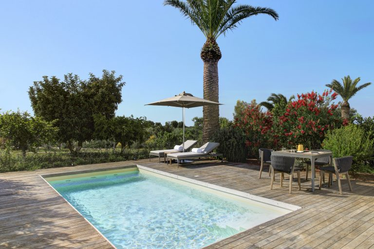 Masseria Torre Maizza Deluxe Suite with Plunge Pool 8842 JG May 19