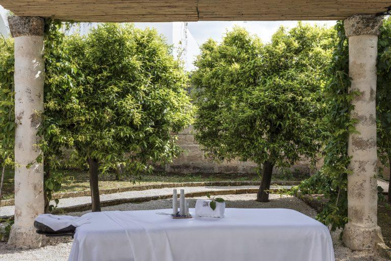 Masseria Torre Maizza Spa Treatments in the Lemon Grove 7981 JG May 19