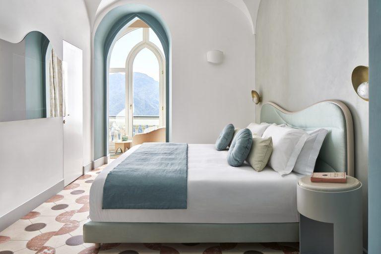 Palazzo Avino_Aquamarine Deluxe Sea View 3