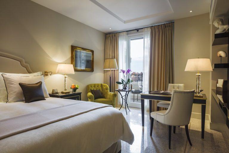 Palazzo Parigi Hotel & Grand Spa 10 EXECUTIVE ROOM