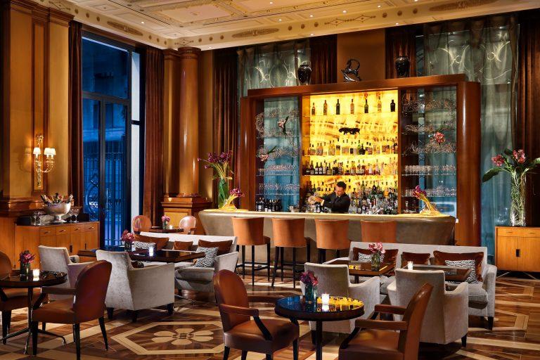 Palazzo Parigi Hotel & Grand Spa 2 CAFFE PARIGI