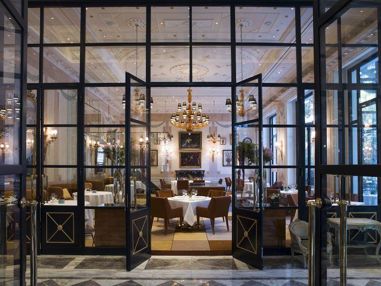 Palazzo Parigi Hotel & Grand Spa 3 RESTAURANT