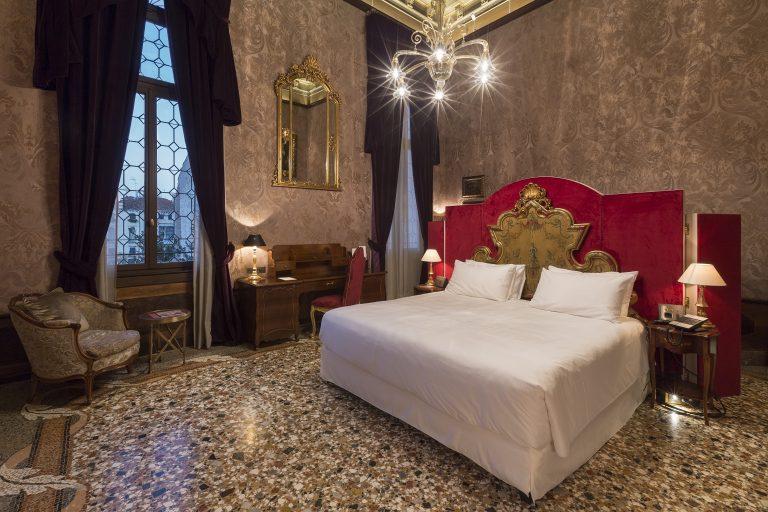 Palazzo Venart Luxury Room GranC a