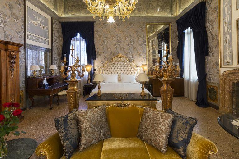 Palazzo Venart Luxury room 203 c