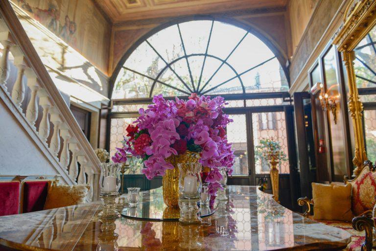 Palazzo Venart Venezia - Lobby