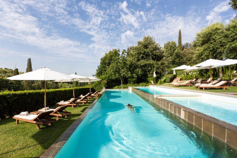 Pool - Il Salviatino HR (2)