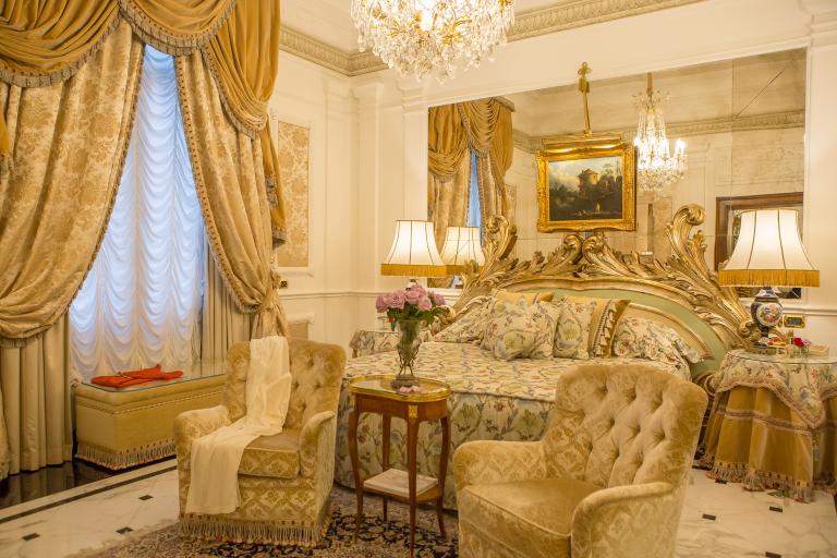 Presidential Suite Giuseppe Verdi