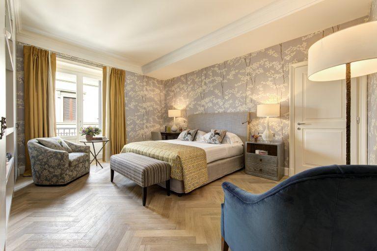 RFH Hotel Savoy - Deluxe Room (2)