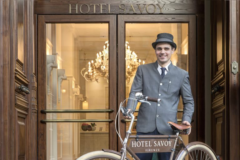 RFH Hotel Savoy - Entrance