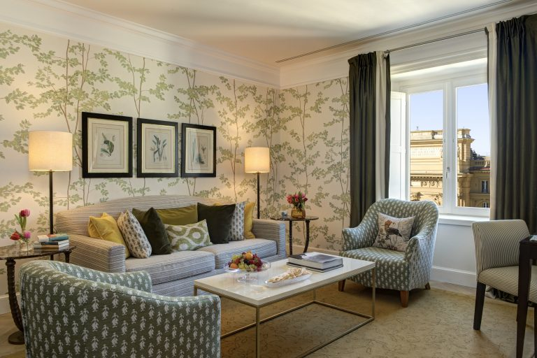 RFH Hotel Savoy - Executive Suite