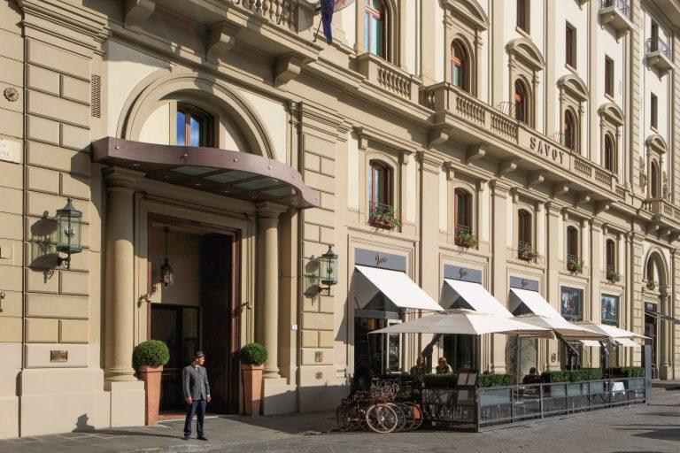 RFH - Hotel Savoy - Façade JG Oct 16
