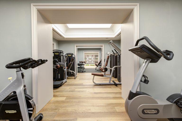 RFH Hotel Savoy - Gym