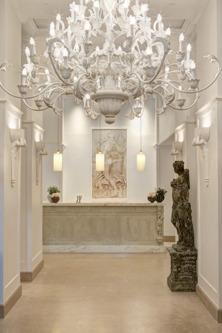 RFH Hotel Savoy - Lobby (7)