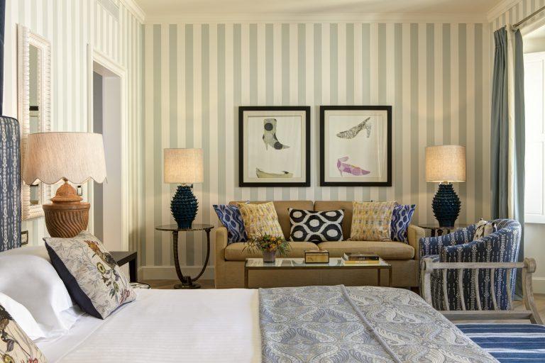 RFH Hotel Savoy - Presidential Suite (1)