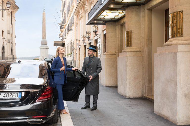 RFH Hotel de la Ville - Entrance 0671 JG May 19