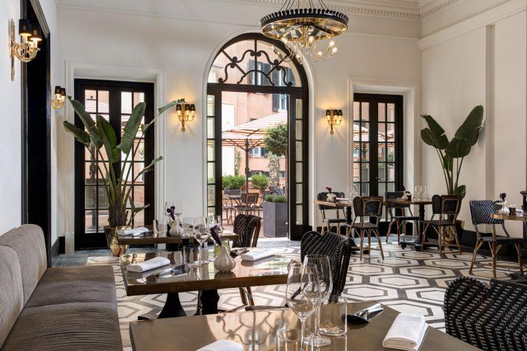 RFH Hotel de la Ville - Mosaico 0550 JG May 19