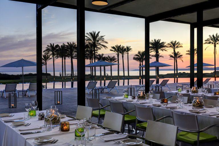RFH Verdura Resort - Buongiorno Terrace Banqueting May 19