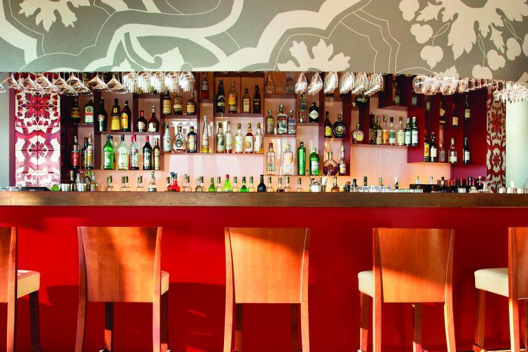 RFH Verdura Resort - Granita Bar 978512 VRX Sep 14