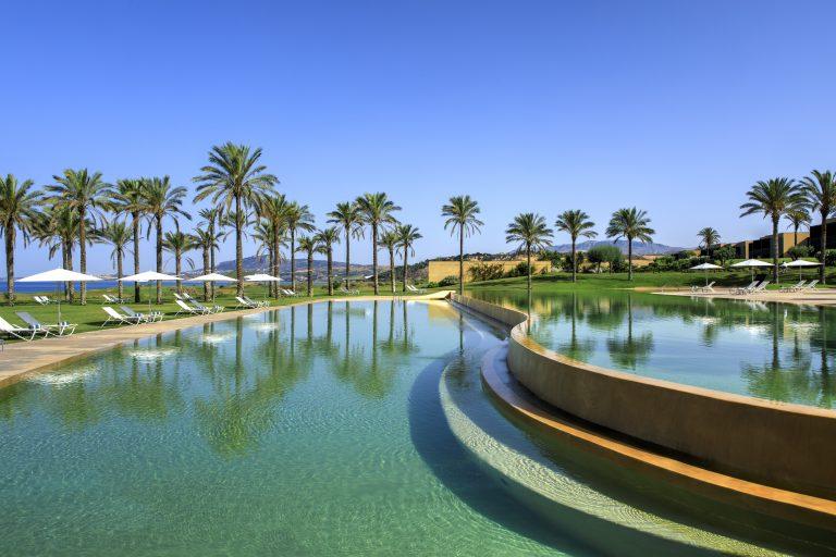 RFH Verdura Resort - Pool 4583 Jul 17