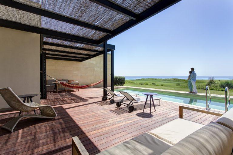 RFH Verdura Resort - Villa Peonia and Villa Mimosa 4412 Jul 17