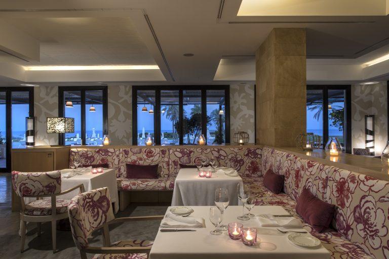 RFH Verdura Resort - Zagara Restaurant 4560 Jul 17
