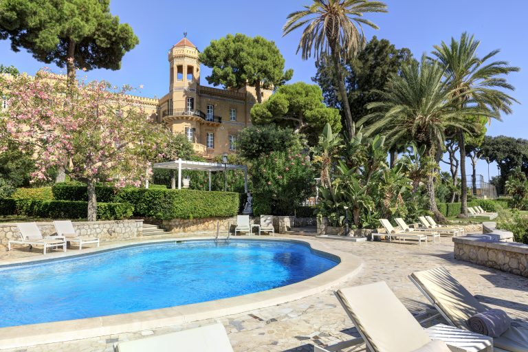RFH Villa Igiea - Pool 9612 JG Sep 19