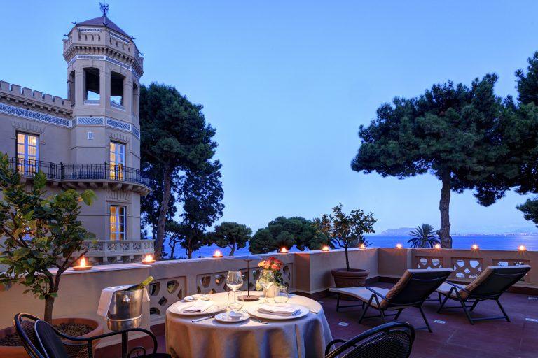 RFH Villa Igiea - Suite Terrace 9423 JG Sep 19