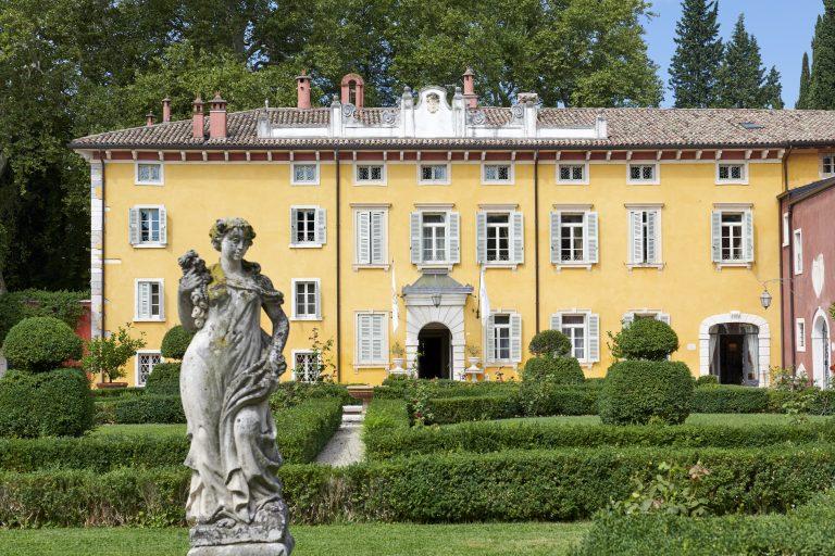Relais & Châteaux Villa Cordevigo Wine Relais 04
