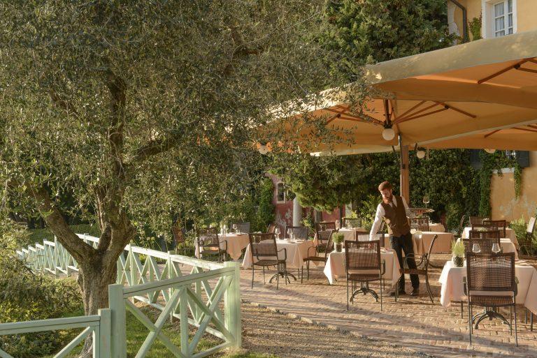 Relais & Châteaux Villa Cordevigo Wine Relais 10