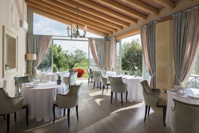 Relais & Châteaux Villa Cordevigo Wine Relais 11