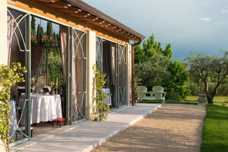 Relais & Châteaux Villa Cordevigo Wine Relais 12