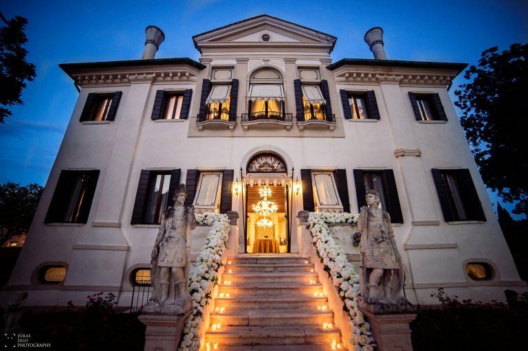 Relais & Châteaux Villa Franceschi Vestuves-443
