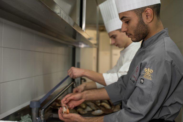Relais & Châteaux Villa FranceschiRestaurant - 064