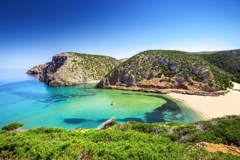 Sardinia - Cala Domestica-min