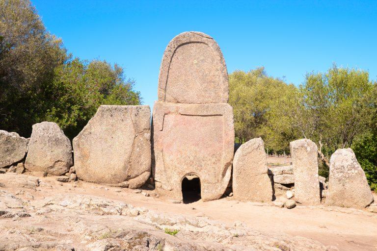 Sardinia - Coddu Vecchiu