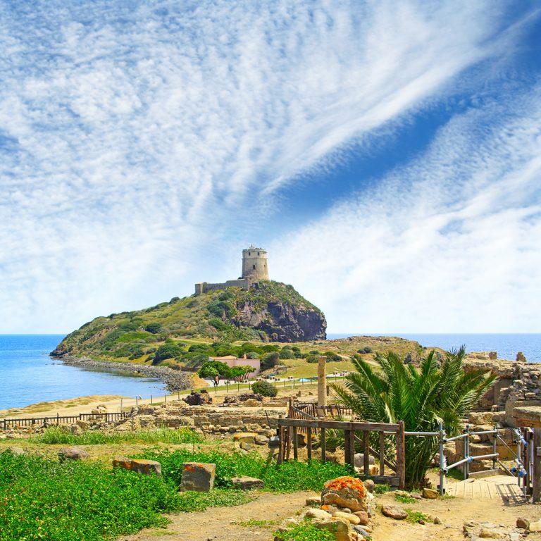 Sardinia - Nora