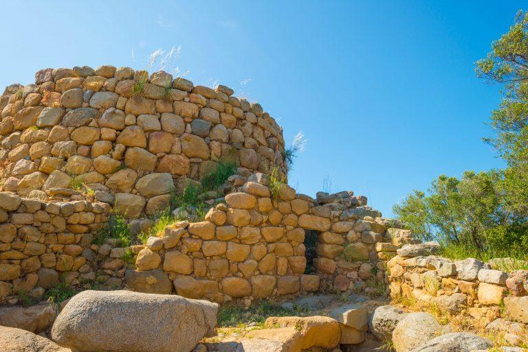 Sardinia - Nuraghe