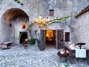 Sextantio Le Grotte della Civita 02