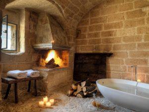 Sextantio Le Grotte della Civita 07