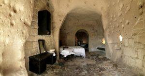 Sextantio Le Grotte della Civita 08