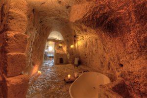 Sextantio Le Grotte della Civita 09